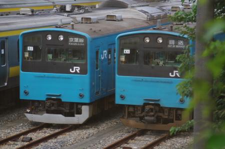 2010年6月19日 京葉線 0330