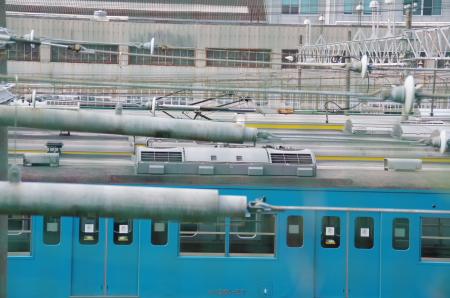 2010年6月19日 京葉線 0380