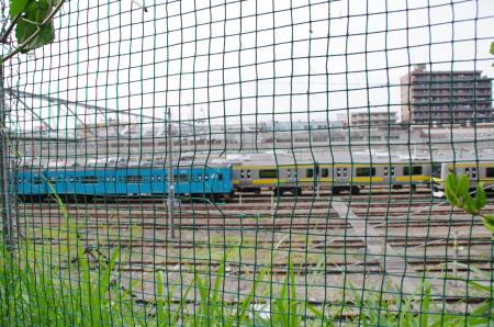 2010年6月19日 京葉線 0450