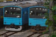 2010年6月19日 京葉線 0661