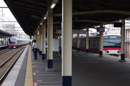 2010年6月20日 東金線 E233系試運転  0040