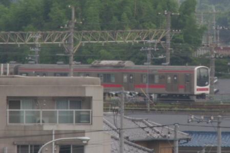 2010年7月1日 京葉線 0070