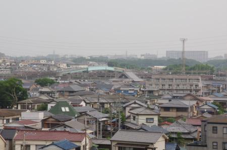 2010年7月1日 京葉線 0060