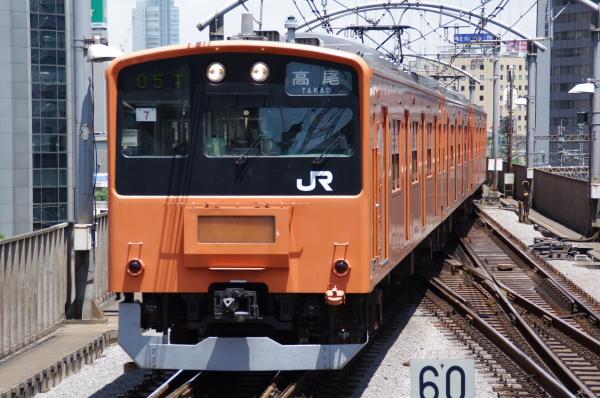 2010年7月17日 京葉線 TDR臨 H7