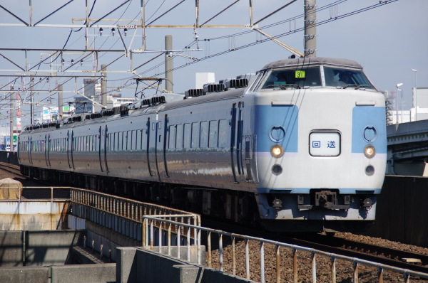 2010年7月17日 京葉線 TDR臨 050