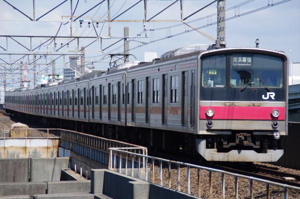 2010年7月17日 京葉線 TDR臨 959Y ケヨ24