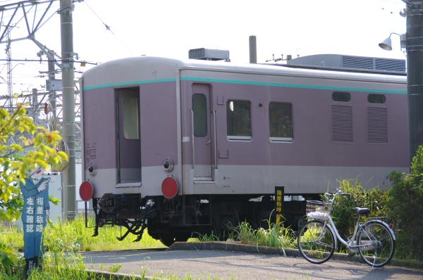 2010年7月22日 京葉車両センター マニ