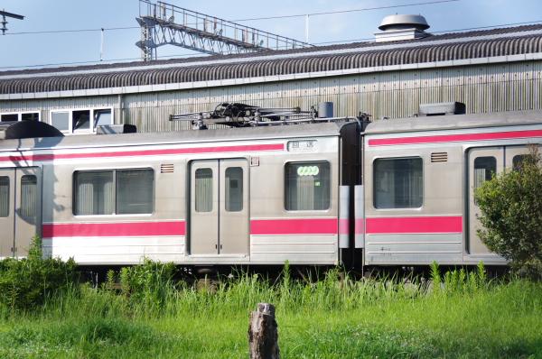 2010年7月22日 京葉車両センター ケヨ11朝2
