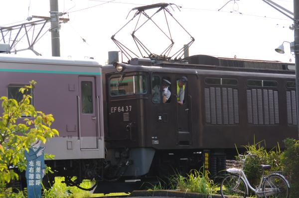 2010年7月22日 京葉車両センター 37