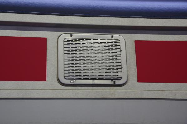 2010年7月31日 京葉線 白い砂 TDR臨 スピーカー