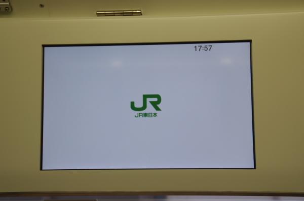2010年7月31日 京葉線 白い砂 TDR臨 LCD1
