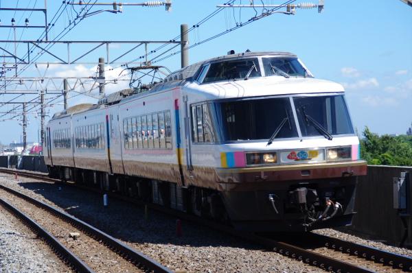 2010年8月5日 京葉線 NO・do・KA 葛西臨海公園