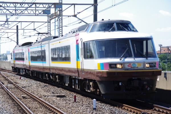 2010年8月5日 京葉線 湘南色10連 NO・DO・KA