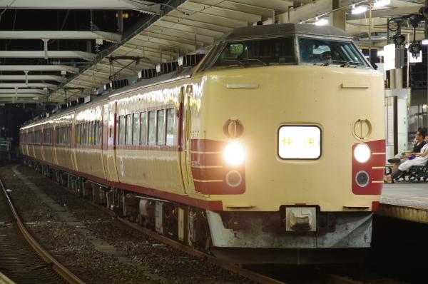 2010年8月19日 京都旅行 H102 浜松