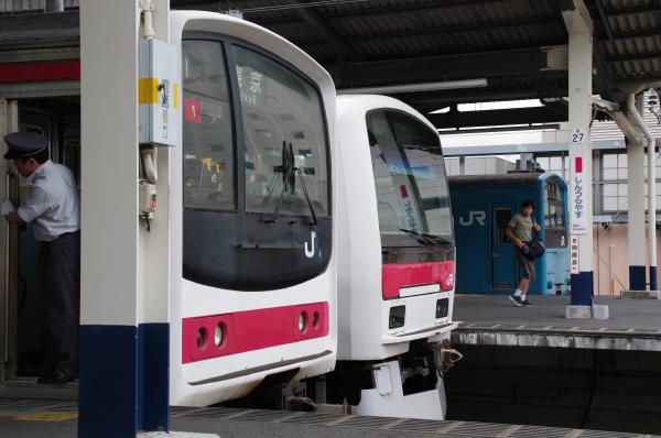 ケヨ1 2010年6月27日 京葉線 050