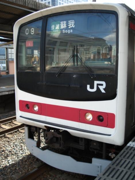 ケヨ1 2007年2月 新浦安