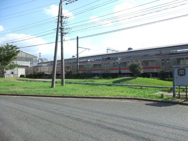 2010年9月18日 ケヨ5 1
