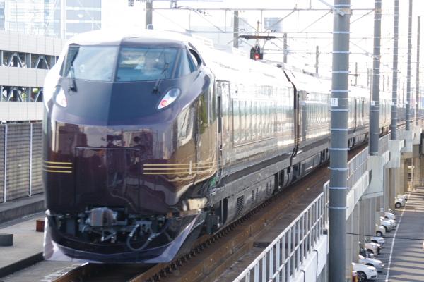 2010年9月18日 京葉線 E665