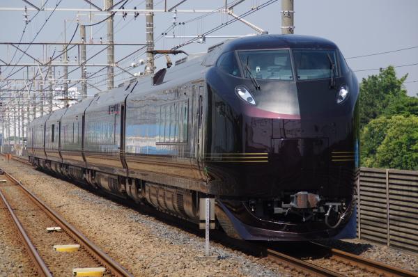 2010年9月19日 京葉線 E655系 新習志野