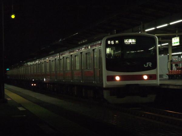 2010年9月24日 ケヨ81