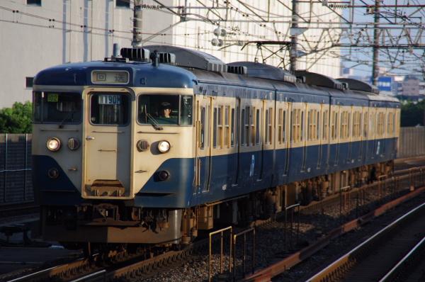 2010年10月1日 ケヨ31配給 武蔵野線 総武線  マリ102