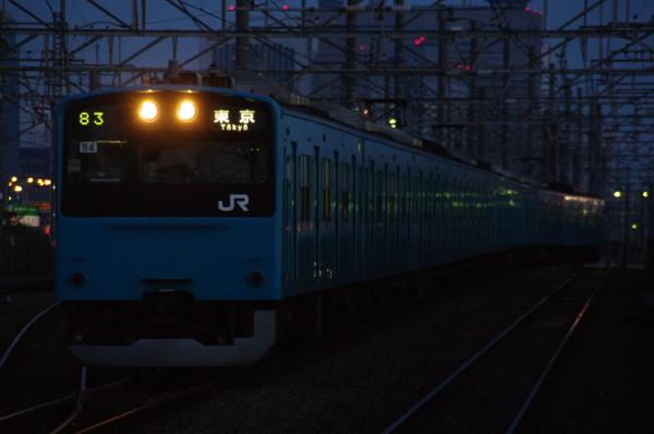 2010年10月2日~9日 ケヨ54+K4