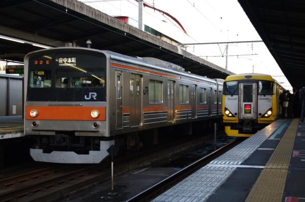 2010年10月2日~9日 京葉線 京葉車両センター公開 narabi