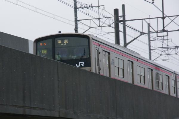 2010年10月2日~9日 京葉線 京葉車両センター公開  ケヨ27