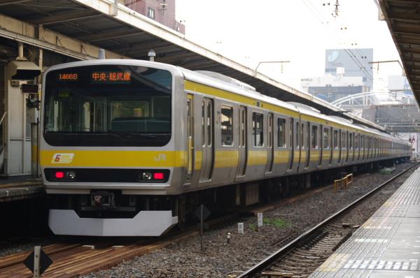 2010年10月15日 総武本線 成田線  ミツ901