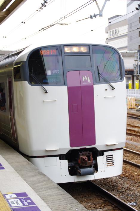 2010年10月17日 201系さよなら 鶴見線 215系