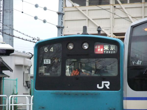 2010年10月19日 成勝動画 列ばBB