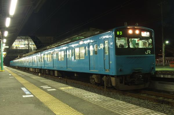 2010年11月7・12日 京葉線 動画  ケヨ54