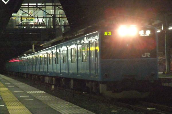 2010年11月7・12日 京葉線 動画  ケヨ53+K3 誉田