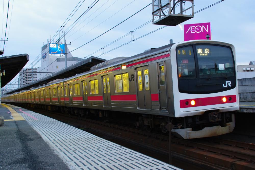 2010年11月19日 ケヨ505試運転 バルブ  006