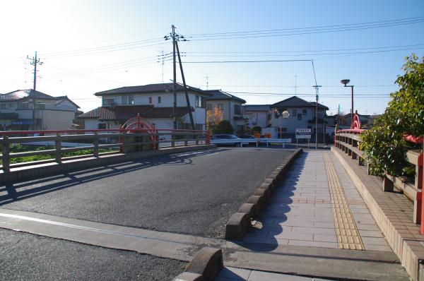 2010年12月12日 東北方面 橋
