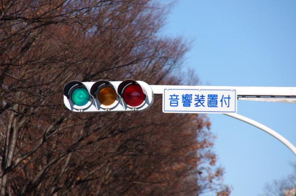 2010年12月12日 東北方面 信号