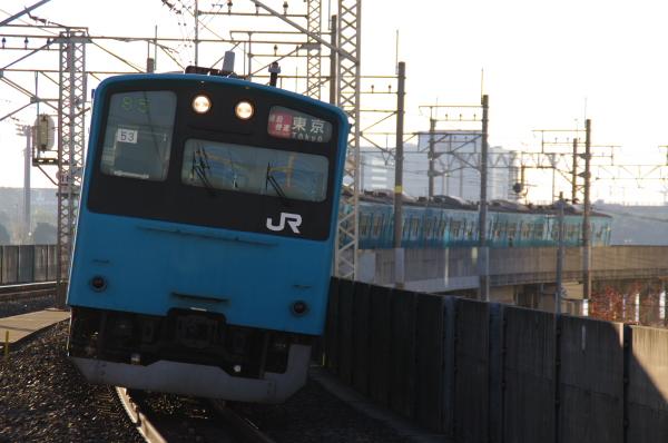 2010年12月26、27日 京葉線  ケヨ53