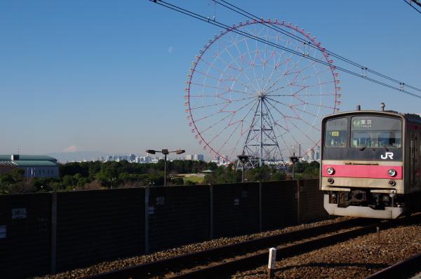 2010年12月26、27日 京葉線  ケヨ26