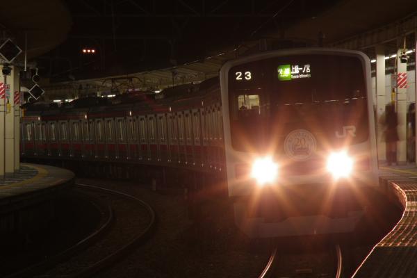 2010年12月28日 外房線  ケヨ10