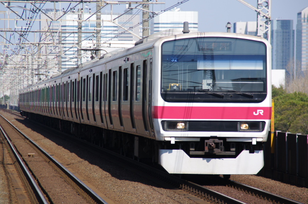 1ケヨ32 2010年4月18日