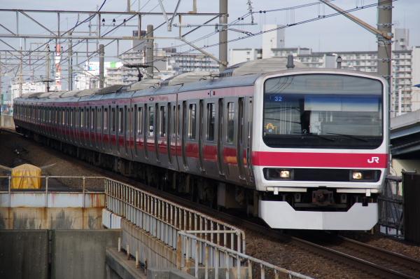 1ケヨ32 2010年2月3日
