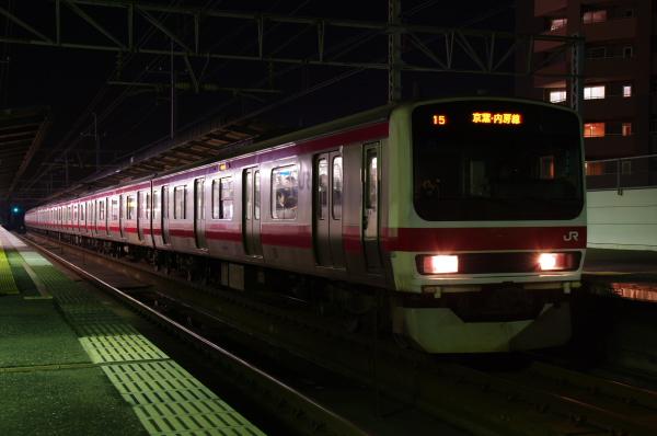 1ケヨ32 2010年12月17日