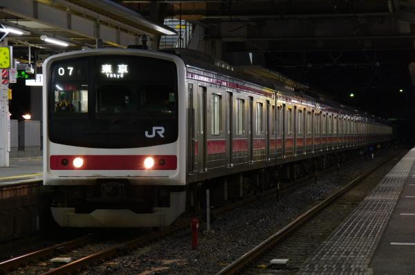 2011年1月19日 ケヨ9 誉田