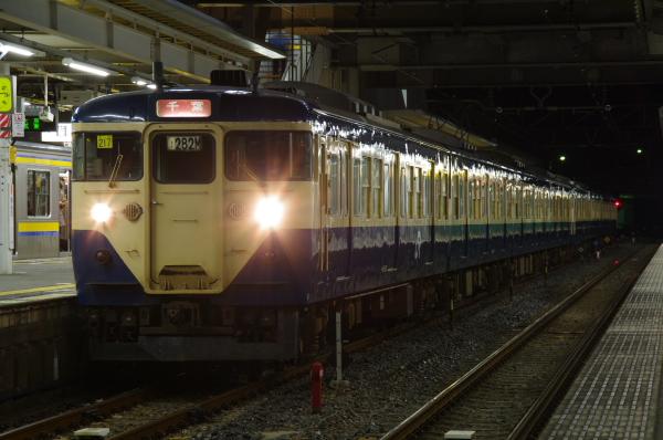 2011年1月19日 マリ217+マリ113 誉田
