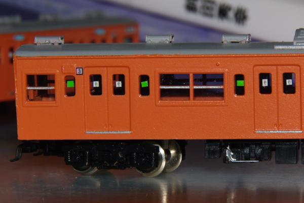 2011年2月5日 鉄道模型 6