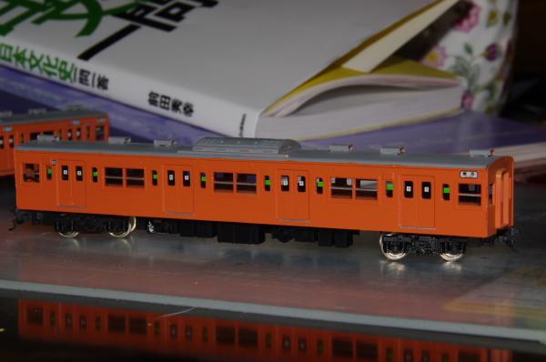 2011年2月5日 鉄道模型 5