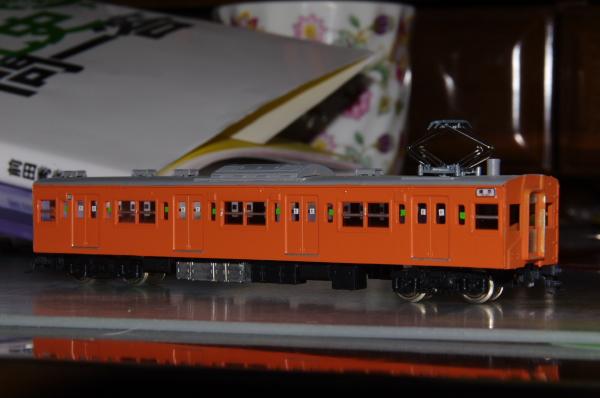 2011年2月5日 鉄道模型 4