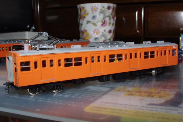 2011年2月5日 鉄道模型 10