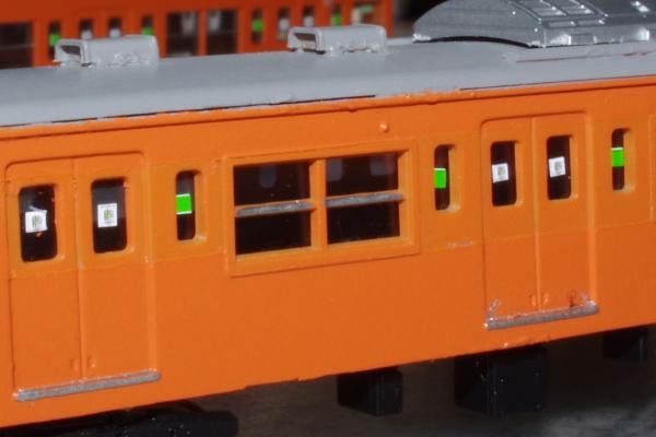 2011年2月5日 鉄道模型 9