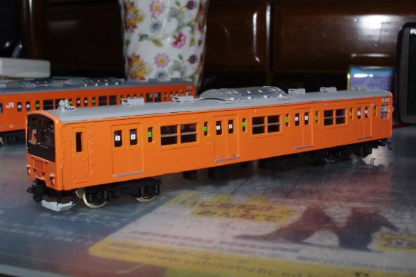 2011年2月5日 鉄道模型 8